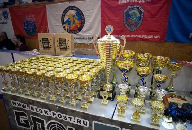 Севастопольский «Доброволец» расширяет социальный проект «Поддержка спорта»