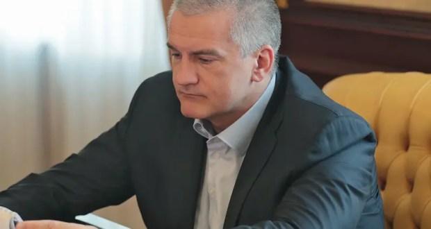 Девять часов… Ровно столько времени отвел Глава Крыма чиновникам на ответы людям в соцсетях