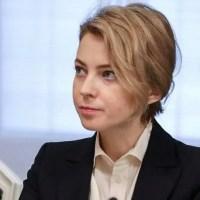 Наталья Поклонская: в российском Крыму готовы принять украинцев, эвакуированных из Китая