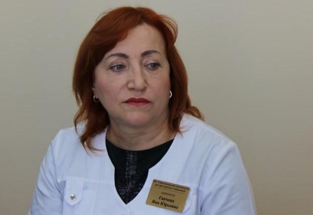 Лидер ОД «Доброволец» - о работе Севастопольского Дома-интерната для престарелых и инвалидов