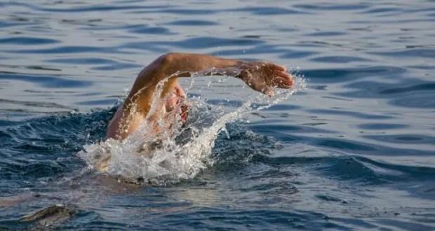 22 февраля в Севастополе - Международный слет любителей зимнего плавания