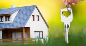 В деревню! К земле! В России идёт приём заявок на получение сельской ипотеки
