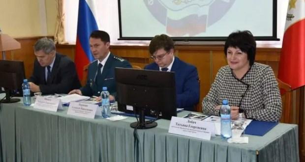 В Севастополе в консолидированный бюджет мобилизовано за 2019 год более 18 млрд рублей
