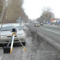 На каких участках крымских трасс стоят люди с камерами-«треногами» с 24 февраля по 1 марта