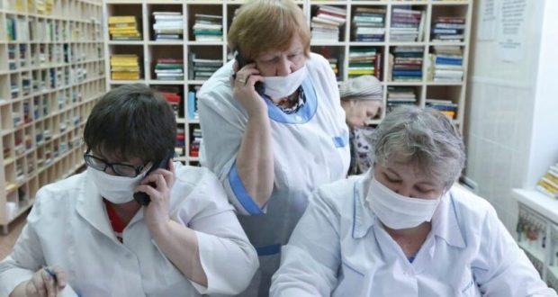 Коронавирус «где-то там», а в Крыму уже эпидпорог заболеваемости ОРВИ и гриппом