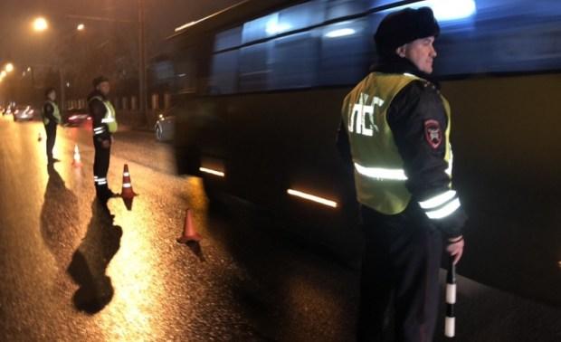 В симферопольской Госавтоинспекции подвели итоги «коридора трезвости»