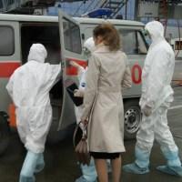 На заметку «выезжающим»: на украинской границе крымчан будут проверять дополнительно