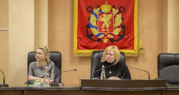 В Керчи переизбрали руководство горсовета