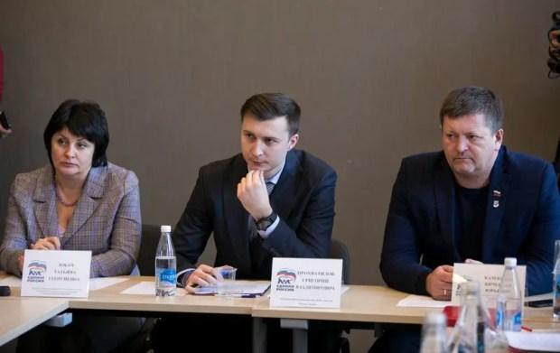 В Севастополе озаботились проблемой организации раздельного сбора мусора