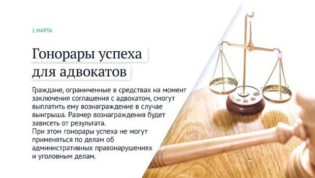 Крымчанам на заметку: какие законы вступают всилу вРФ в марте
