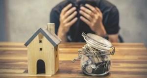 В России увеличивается число ипотечных должников. Крым - в печальных лидерах