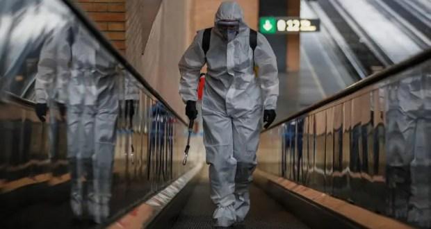 Глава ВОЗ заявил об усилении пандемии коронавируса
