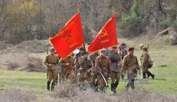 22 марта в Севастополе - военно-исторический фестиваль «Мартыновский овраг — рубеж героев»