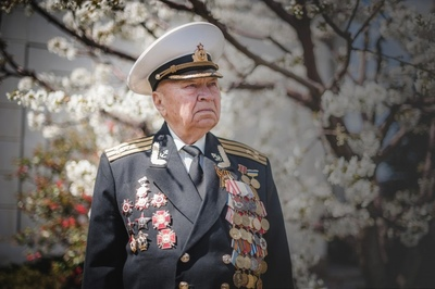 В Севастополе ушёл из жизни Герой Великой Отечественной войны Иван Патук