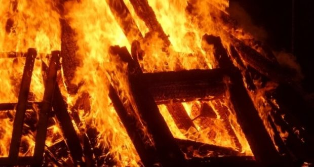 В этом году на пожарах в Крыму погибли 28 человек. Страшная статистика - говорят в МЧС