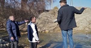 В Крыму готовятся к паводками