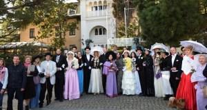 Как Ялта отметила Международный женский день
