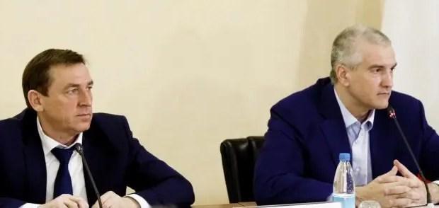 В Крыму мероприятия по профилактике распространения коронавируса на контроле у Совмина