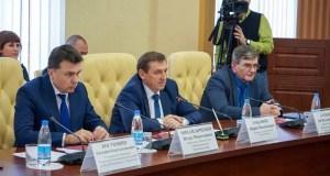 Правительство Крыма подписало Меморандум о сотрудничестве с субъектами системы розничной торговли