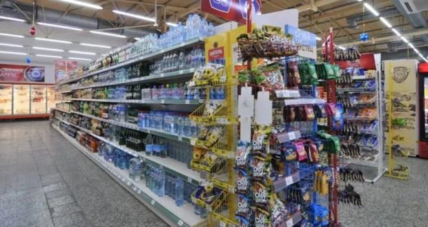 Три супермаркета Ялтинского региона будут работать в круглосуточно