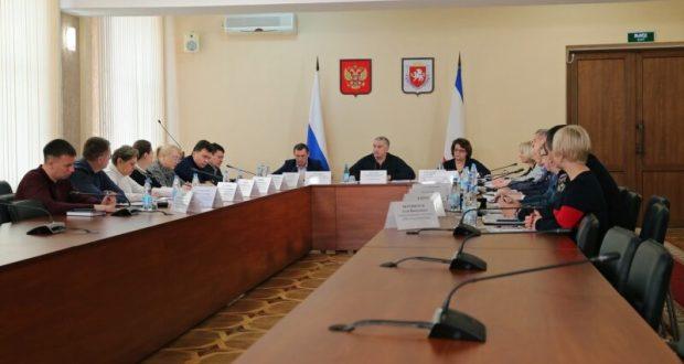 Пациенты с коронавирусной инфекцией в Крыму - в удовлетворительном состоянии