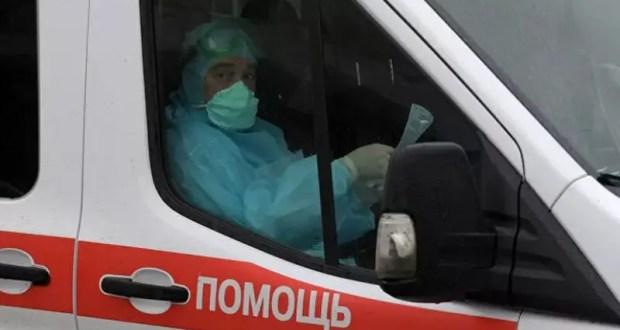 Официально: в Крыму выявлен первый случай заражения коронавирусной инфекцией