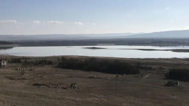 Что делается в Крыму для решения водной проблемы