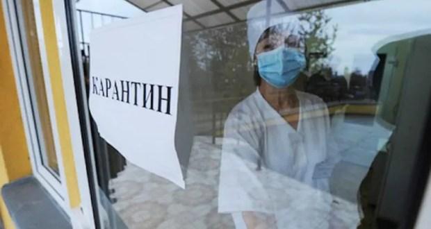 Какие дополнительные меры по коронавирусу вводятся в Крыму