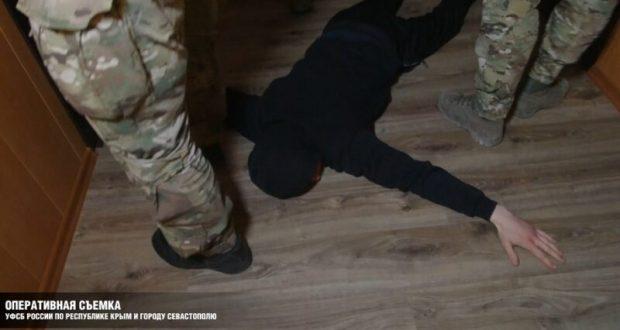 «За призывы к терроризму». Возбуждено уголовное дело в отношении жителя Джанкоя