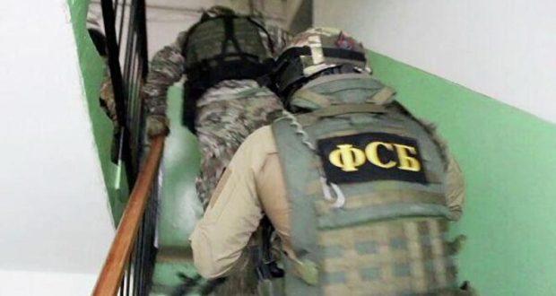 Спецоперация ФСБ: в 11 регионах, в том числе и Крыму, задержана банда Интернет-мошенников