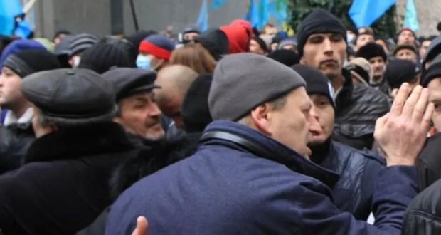 Следственный комитет России заинтересовался украинскими силовиками. Возбуждено уголовное дело