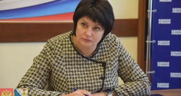 В Севастополе поддержали законопроект «Единой России» о «народном» бюджетировании