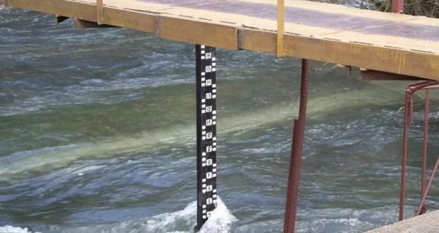 Официально: в водохранилищах Крыма около 100 миллионов кубометров воды. Пока «маловато будет»