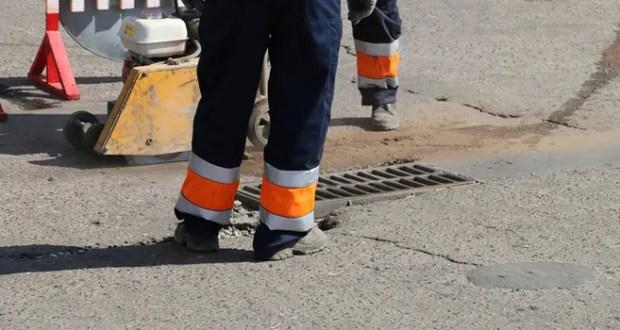 В Симферополе на обновление ливнёвок потратят два миллиона рублей