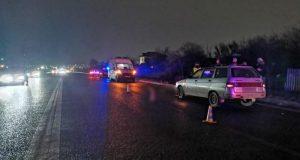 Смертельное ДТП в Симферополе: на Объездной погибла девушка-пешеход