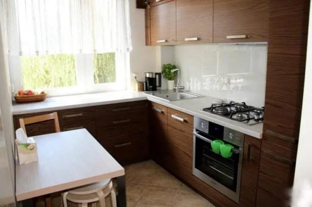 Недорогие кухни: как сделать правильный выбор, но не переплатить при покупке