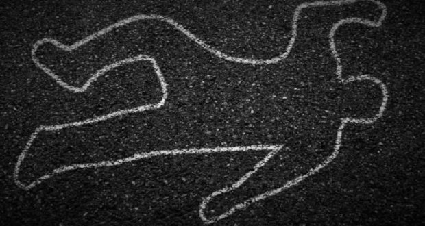 Убийство в Симферополе. Причина трагедии - конфликт из-за женщины