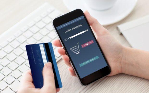 Шопинг, который всегда с тобой, или о пользе мобильных приложений для электронной коммерции