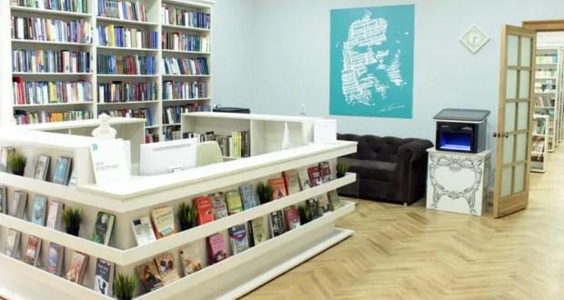 В этом году в Крыму будут созданы модельные библиотеки. Цена вопроса - 15 млн рублей