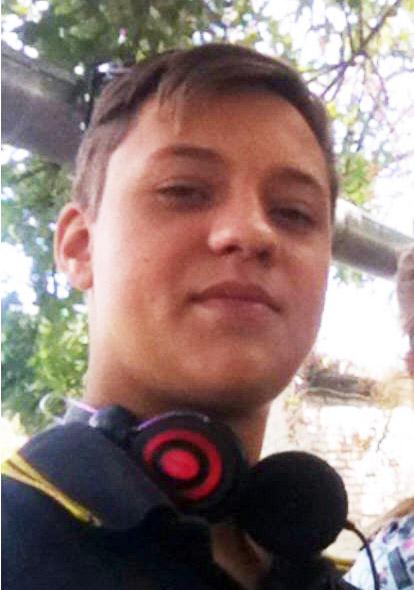 Внимание! В Севастополе пропал подросток - Никита Павленко