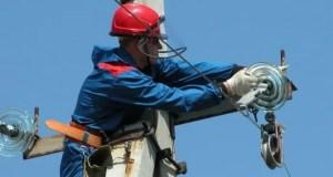В понедельник часть центральных улиц Симферополя останется без электроэнергии