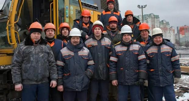 Владимир Путин наградил тех, кто строил Крымский мост