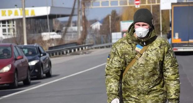 Что «понесло» украинского пограничника в Крым. В СБУ истерика
