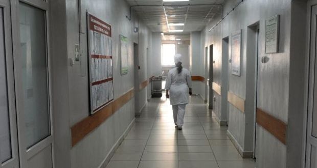 В Крыму для лечения заразившихся коронавирусом зарезервировано 950 коек