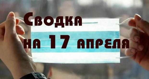 Число случаев COVID-19 в России превысило 32 тысячи. Но пик эпидемии… еще нескоро