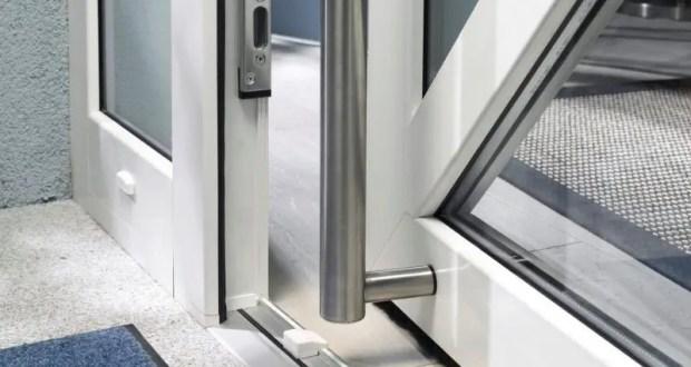 Алюминиевые двери от поставщика и производителя – выбор умных
