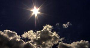 Без перемен - солнечно и сухо. Погода в Крыму