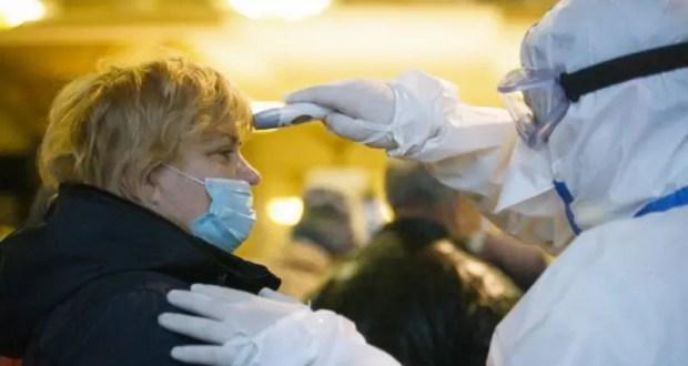 В России выявлен 601 новый случай заболевания коронавирусом. Два из общего числа – в Крыму