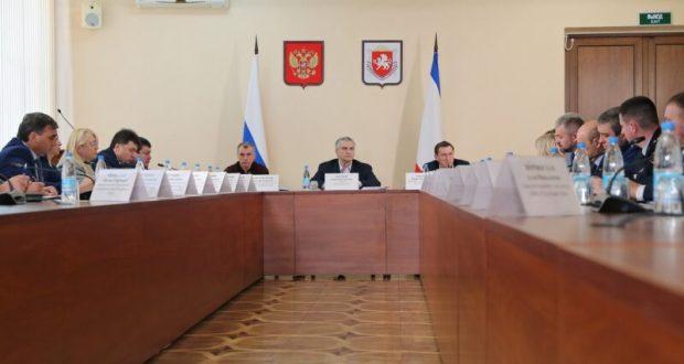Ситуация с коронавирусом в Крыму: кому разрешено возобновить работу на этой неделе