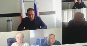Как именно власть собирается туристической отрасли в Крыму